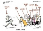 WIKILEAKS logra la unidad mundial